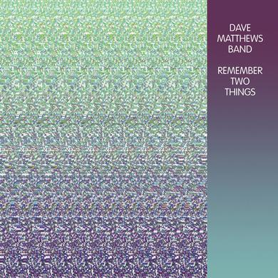 Dave Matthews Band Remember Two Things 2-LP (Vinyl)