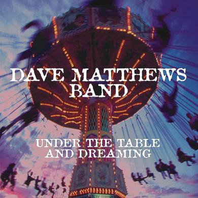 Dave Matthews Band Under The Table And Dreaming Deluxe Vinyl