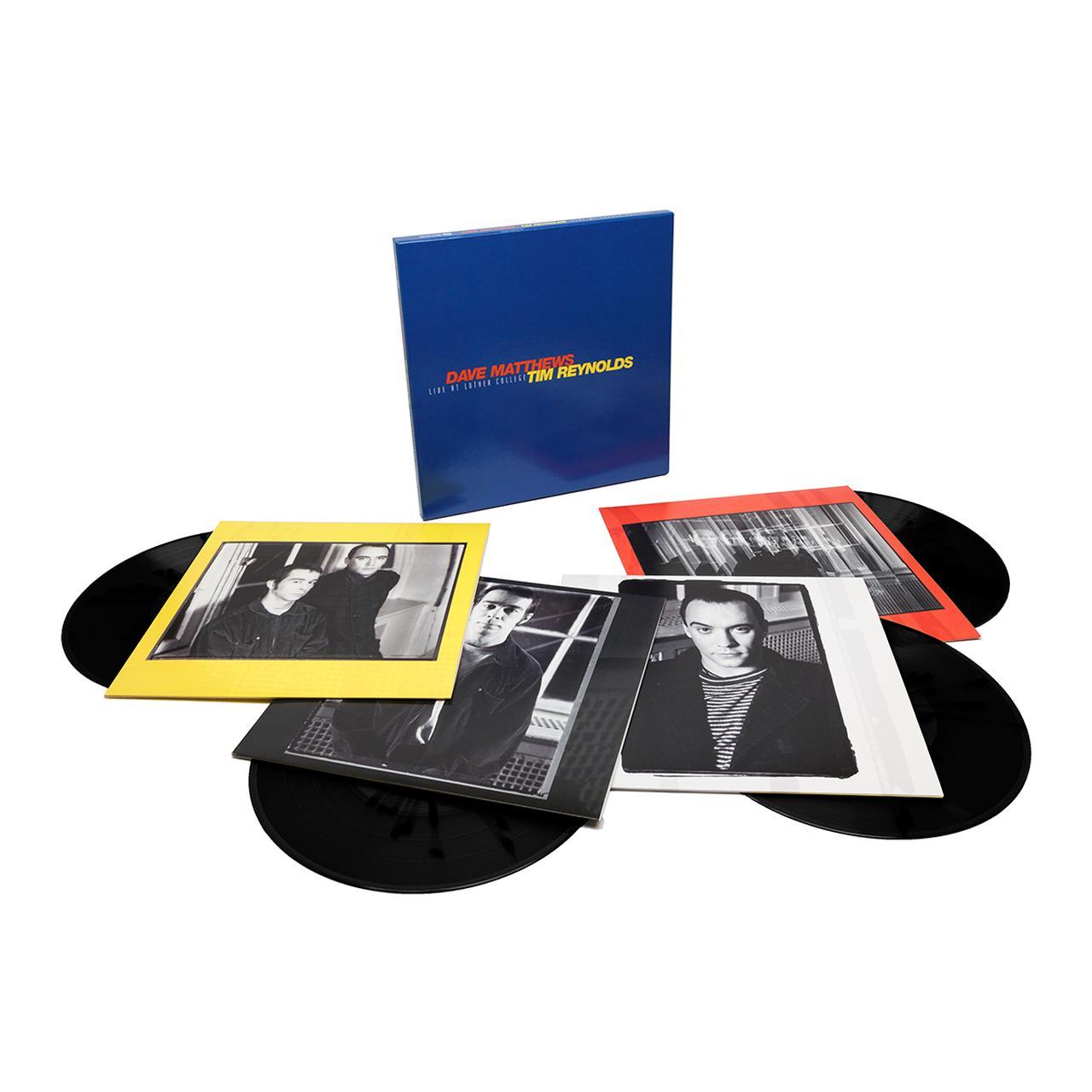 Dave Matthews & Tim Reynolds – Christmas Song (Live at ...