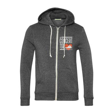 Dave Matthews Band Concert for Charlottesville Hoodie