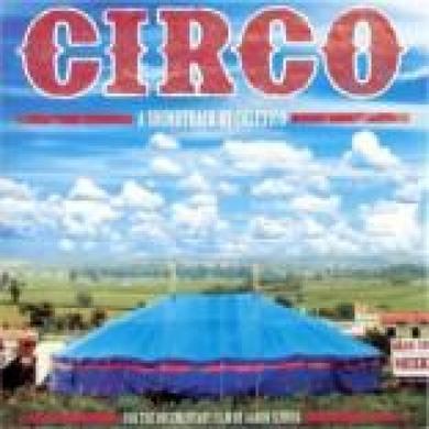 Calexico Circo Vinyl
