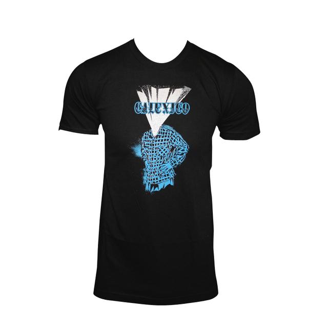 Calexico Exploding Head T-Shirt
