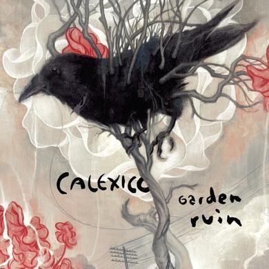 Calexico Garden Ruin Vinyl