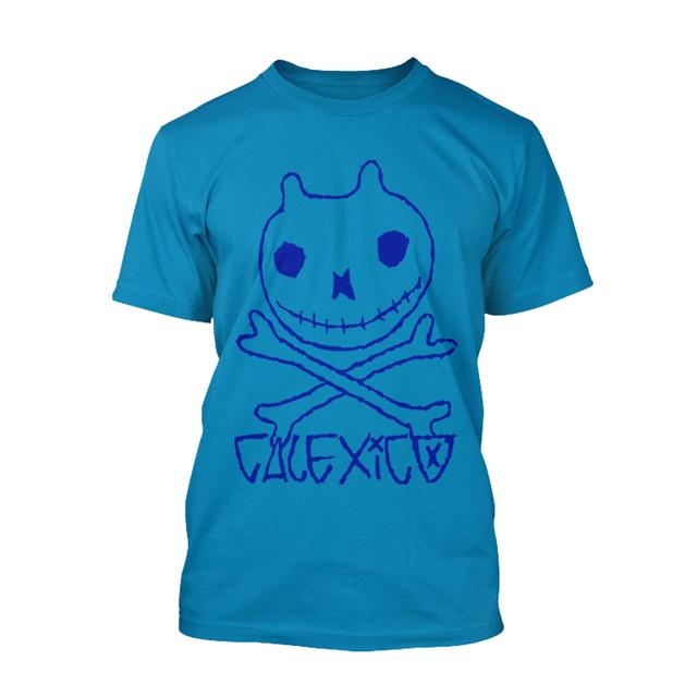 Calexico Skull N' Bones Youth T-Shirt