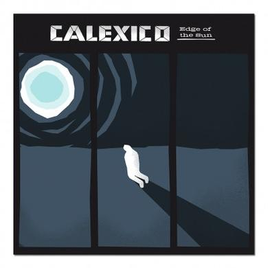Calexico Edge of the Sun LP (180 G Blue Vinyl)