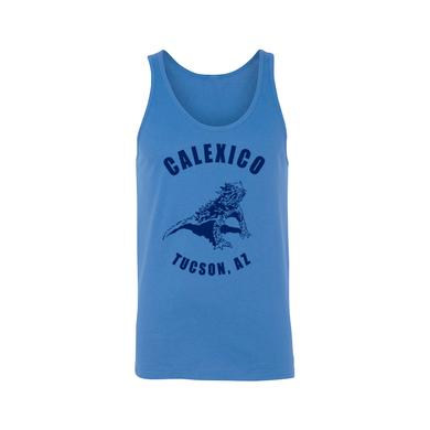 Calexico Horned Toad Tank Top