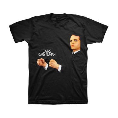 Gary Numan Cars T-Shirt