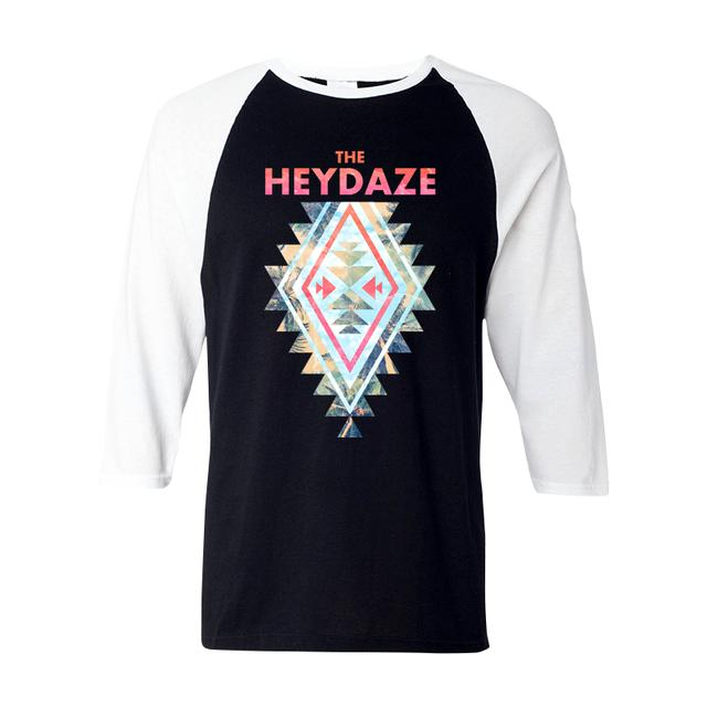 The Heydaze Vacation Unisex Raglan