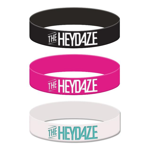 The Heydaze 3 Bracelet Bundle