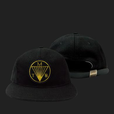 Minus The Bear V Logo Ebbets Hat