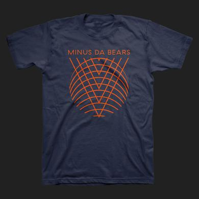 Minus The Bear Minus Da Bears Tee - LIMITED