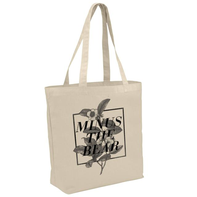 Minus The Bear Lost Loves Tote Bag