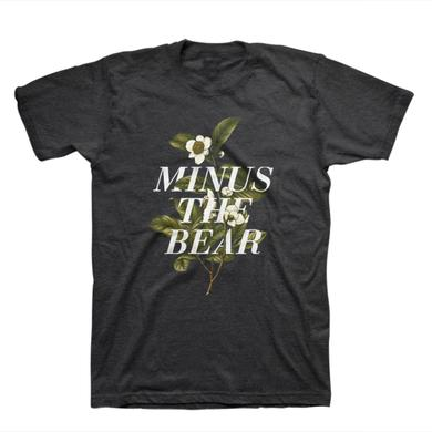 Minus The Bear Lost Loves Tee