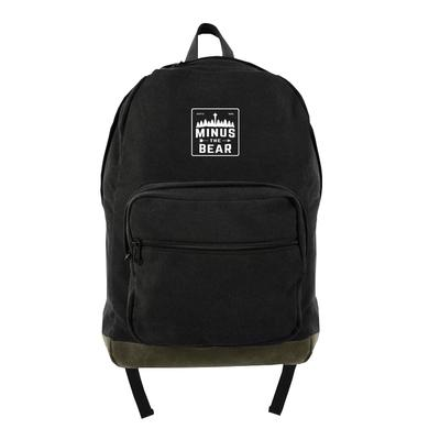 Minus The Bear Outdoorsy Backpack