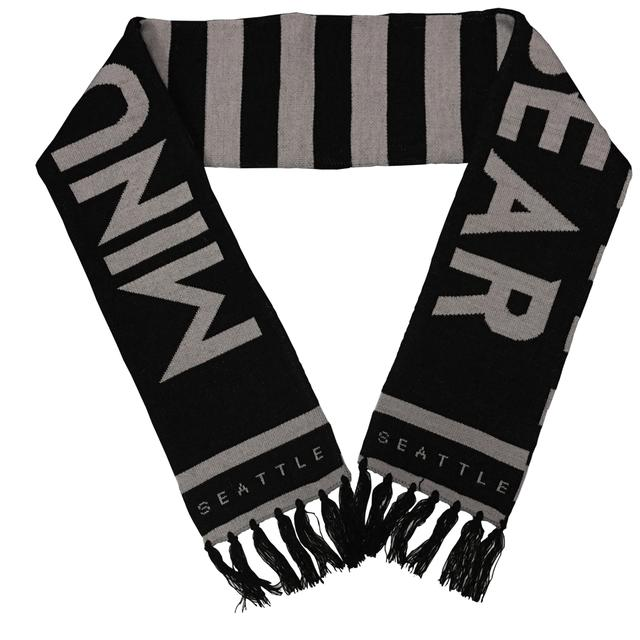 Minus The Bear Scarf