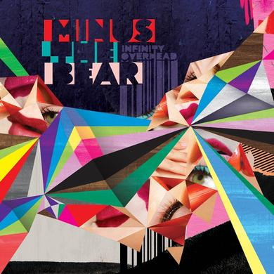 Minus The Bear Infinity Overhead Vinyl