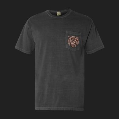 Minus The Bear VOIDS Pocket Unisex Tee
