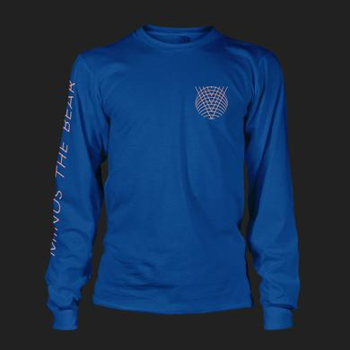 Minus The Bear VOIDS Long Sleeve Tee