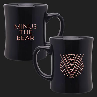 Minus The Bear VOIDS Mug