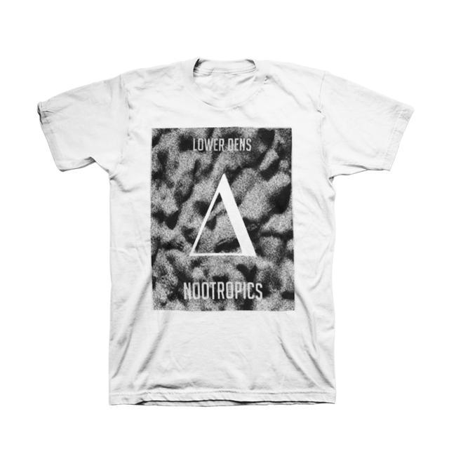 Lower Dens Nootropics T-Shirt