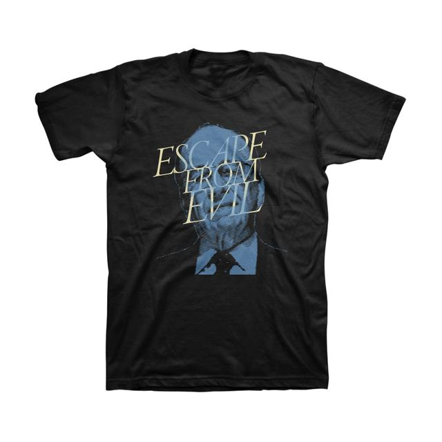 Lower Dens Escape From Evil T-Shirt