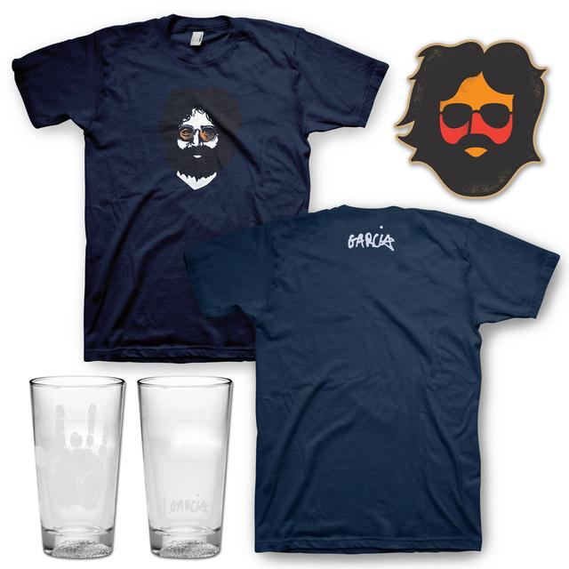 Jerry Garcia Garcia Gift Bundle - Men's