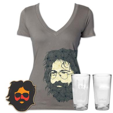 Jerry Garcia Garcia Gift Bundle - Women's