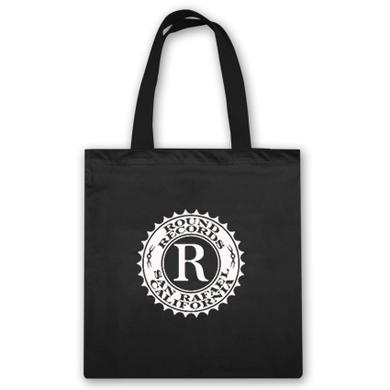Jerry Garcia Round Records Tote