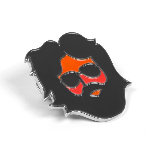 Jerry Garcia Keystone Garcia Limited Edition Pin