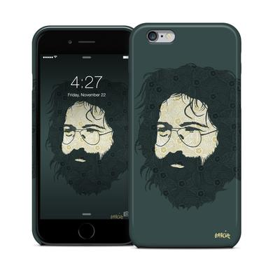 Jerry Garcia Henna iPhone 6 Case
