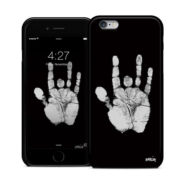 Jerry Garcia Hand iPhone 6 Case