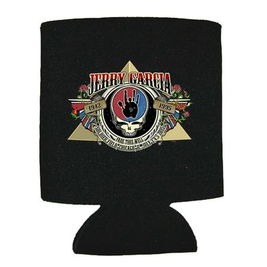 Jerry Garcia Fare Thee Well Event Koozie