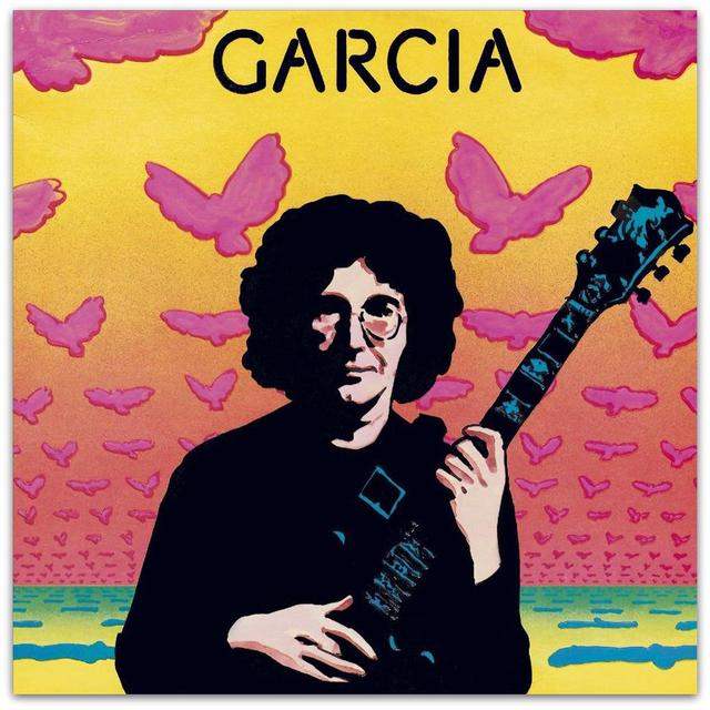 Jerry Garcia Compliments (Expanded and Remastered)