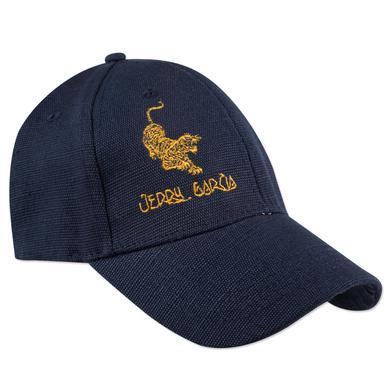 Jerry Garcia Tiger Hemp Baseball Hat