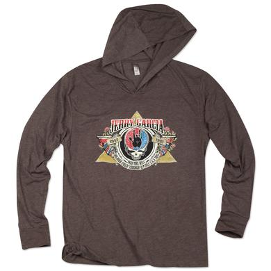 Jerry Garcia Fare Thee Well Event Hoodie