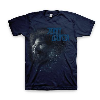 Jerry Garcia Galaxy Organic T-Shirt