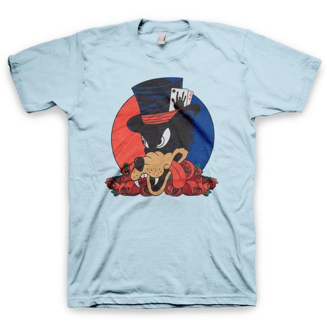 Jerry Garcia Symphonic Celebration 2016 Tour Organic T-Shirt