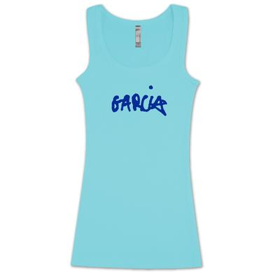 Jerry Garcia Women's Tank Top