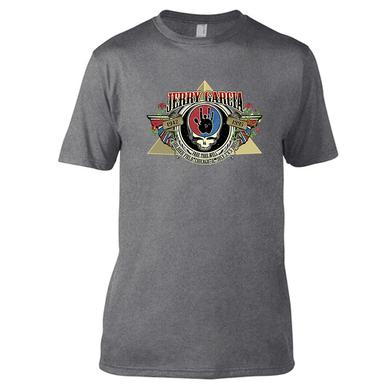 Jerry Garcia Fare Thee Well Event T-Shirt