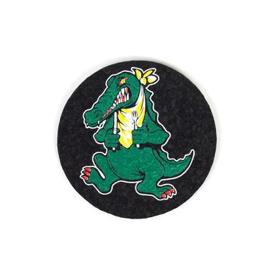 Jerry Garcia Alligator Coaster