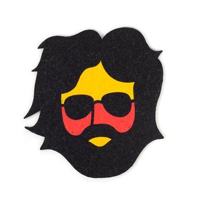 Jerry Garcia Keystone Jerry Trivet