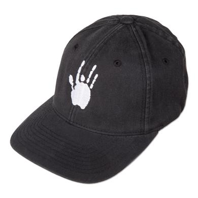 Jerry Garcia Handprint Flexfit Hat