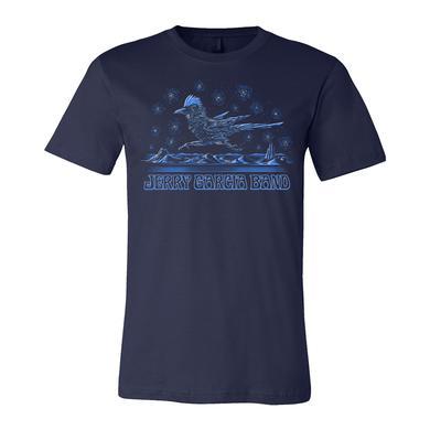 Jerry Garcia Roadrunner Organic T-Shirt