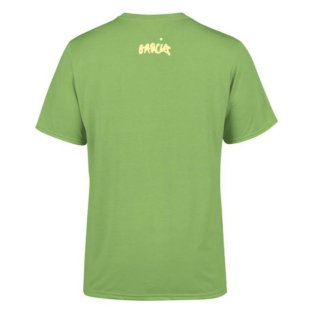 Jerry Garcia Alligator Organic Men's T-shirt