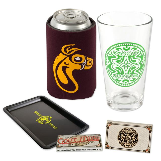 Govt Mule Party Bundle