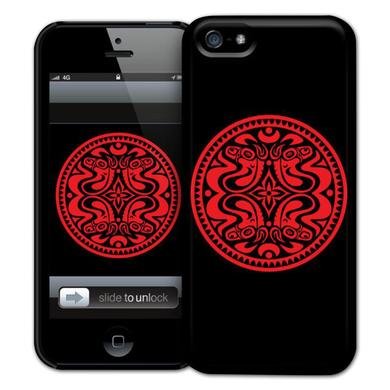 Gov't Mule Black Dose Logo iPhone 5/5s Case