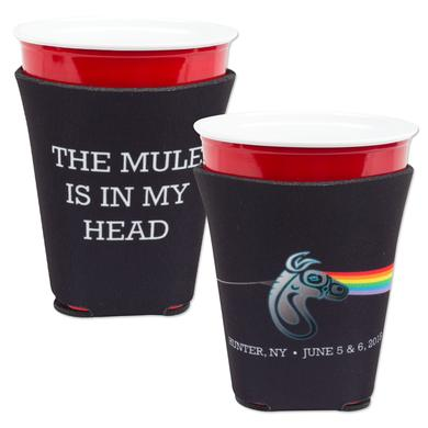 Govt Mule Dark Side of the Mule Event Koozie