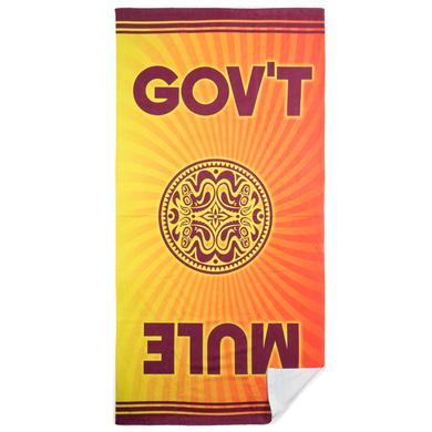 Gov't Mule Dose Towel