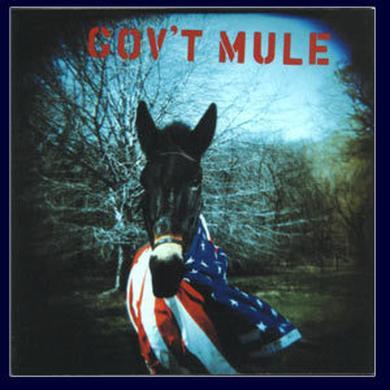 Gov't Mule - Self Titled CD