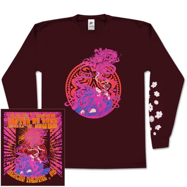 Gov't Mule 2007 Beacon New Year's Run Longsleeve T-Shirt